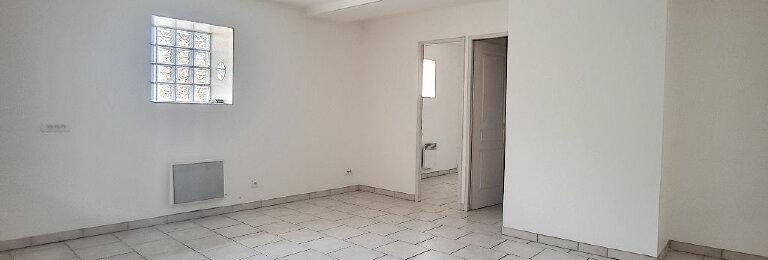 Location Appartement 2 pièces à Coudray
