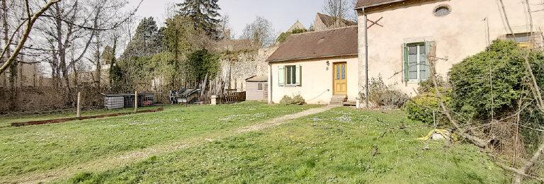 Location Maison 4 pièces à Ferrières-en-Gâtinais
