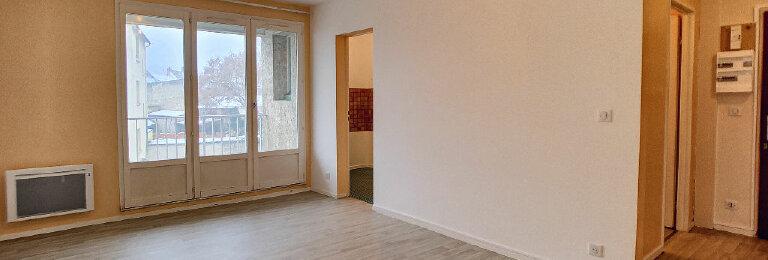 Location Appartement 2 pièces à Malesherbes