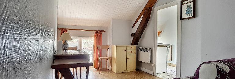 Location Appartement 1 pièce à Pithiviers