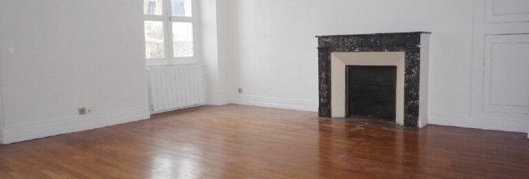 Location Appartement 4 pièces à Pithiviers