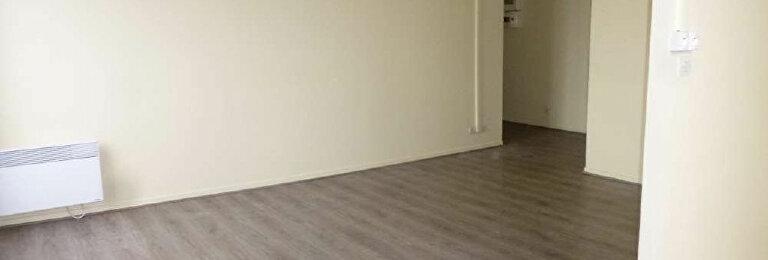 Achat Appartement 3 pièces à Amilly