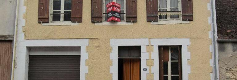 Achat Maison 5 pièces à Ladon