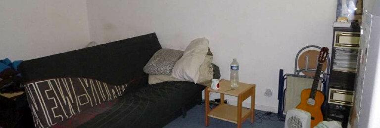 Achat Appartement 1 pièce à Montargis
