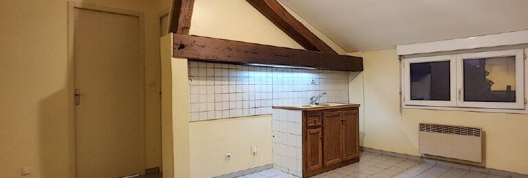 Location Appartement 2 pièces à Pithiviers
