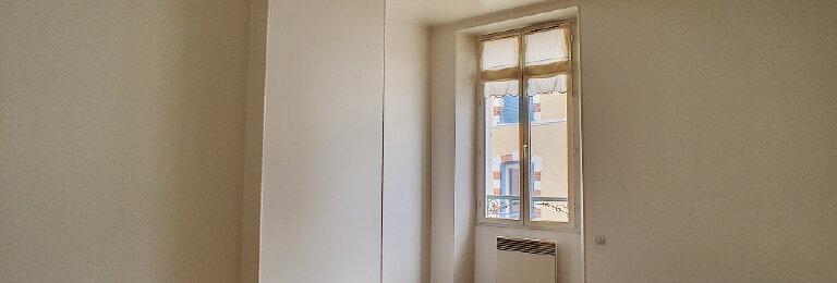 Location Appartement 1 pièce à Montargis