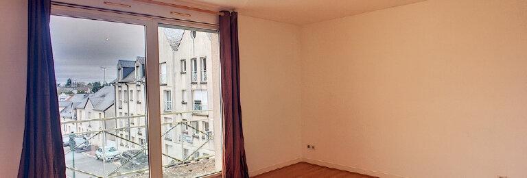 Location Appartement 1 pièce à Meung-sur-Loire