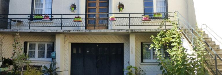 Achat Maison 6 pièces à Beaugency