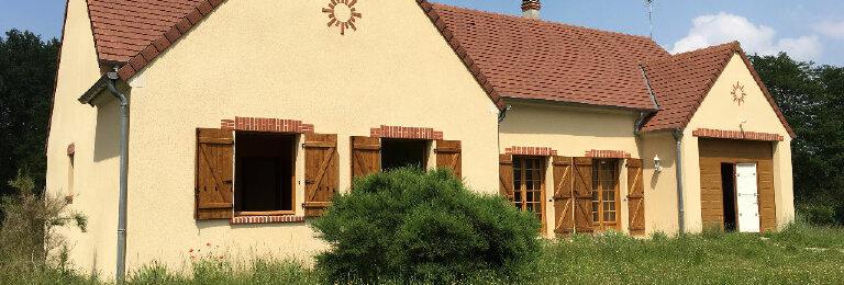 Achat Maison 6 pièces à La Ferté-Saint-Cyr