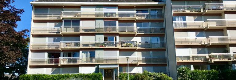 Location Appartement 3 pièces à Beaugency