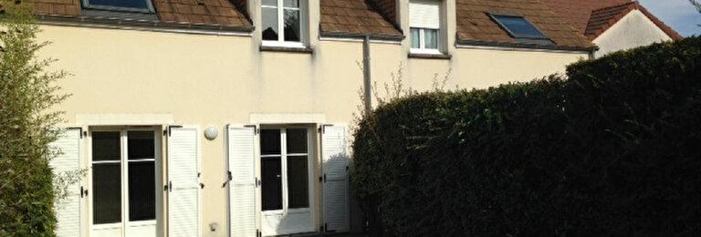 Location Maison 4 pièces à Beaugency
