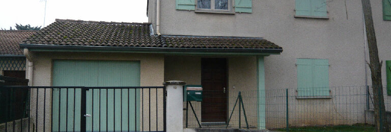 Achat Maison 4 pièces à Romans-sur-Isère