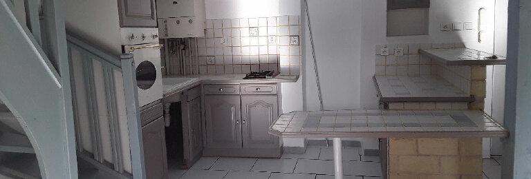 Location Appartement 3 pièces à Romans-sur-Isère
