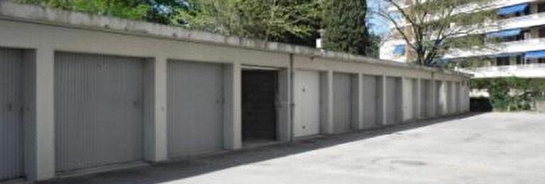 Location Stationnement  à Romans-sur-Isère