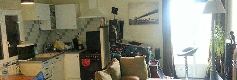 Achat Appartement 2 pièces à Peyrins