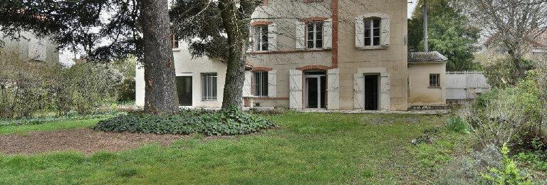 Achat Maison 8 pièces à Romans-sur-Isère