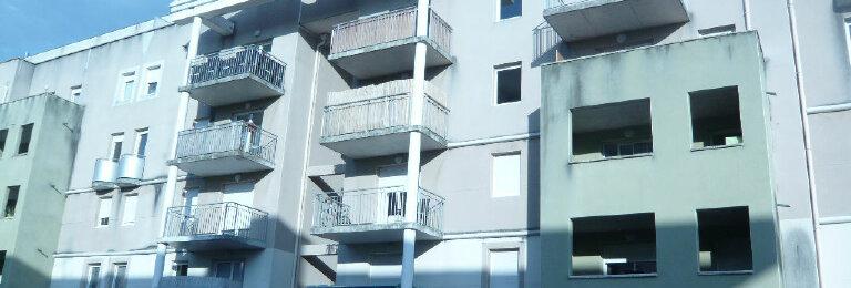 Achat Appartement 2 pièces à Romans-sur-Isère