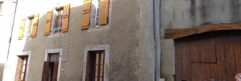 Achat Maison 7 pièces à Saint-Donat-sur-l'Herbasse