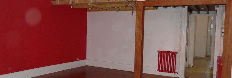Achat Appartement 2 pièces à Valence