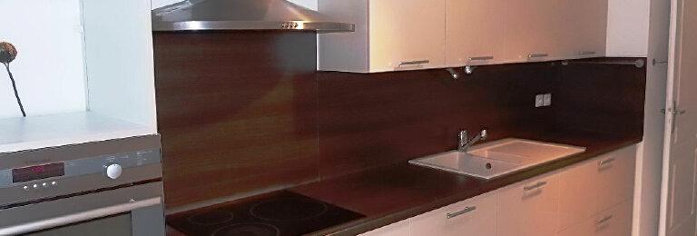 Achat Appartement 4 pièces à Saint-Paul-lès-Romans