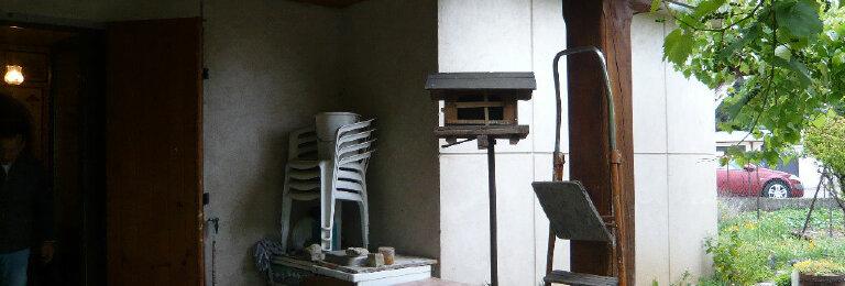 Achat Maison 5 pièces à Romans-sur-Isère