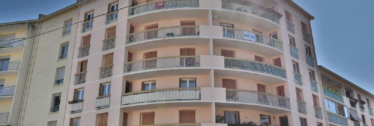 Achat Appartement 5 pièces à Bourg-de-Péage