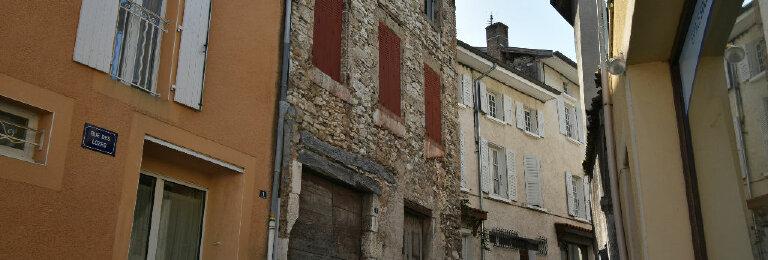 Achat Maison 8 pièces à Saint-Nazaire-en-Royans