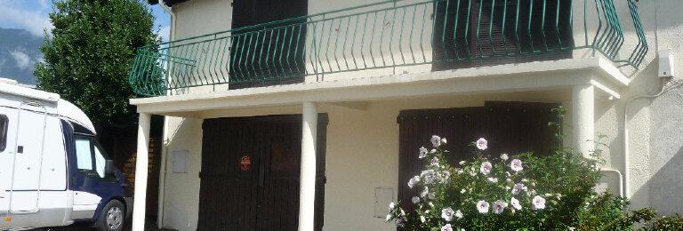Achat Maison 4 pièces à Fontaine
