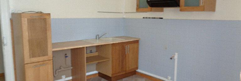 Achat Appartement 3 pièces à Fontaine