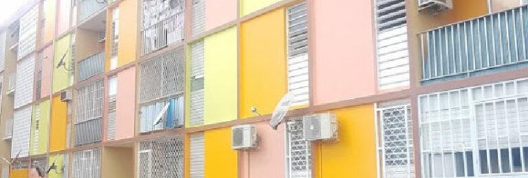 Achat Appartement 4 pièces à Les Abymes
