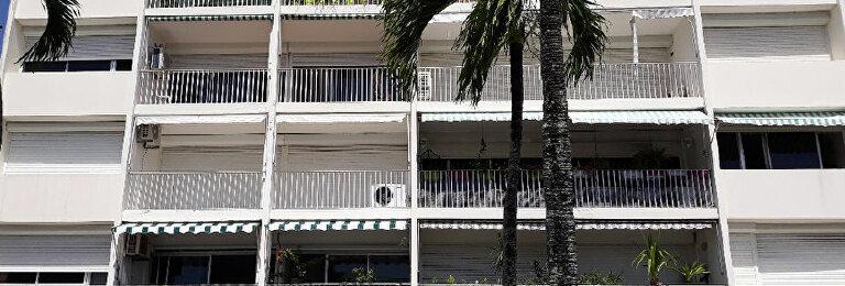 Achat Appartement 2 pièces à Le Gosier