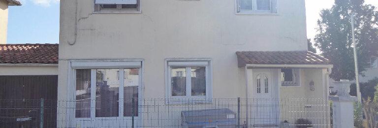 Achat Maison 6 pièces à Saint-Agnant