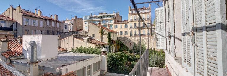 Achat Appartement 3 pièces à Marseille 6