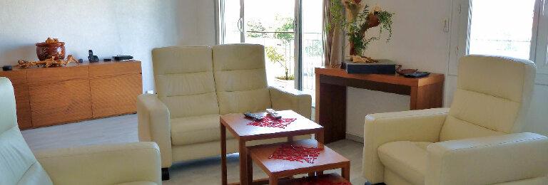 Achat Appartement 4 pièces à Pau