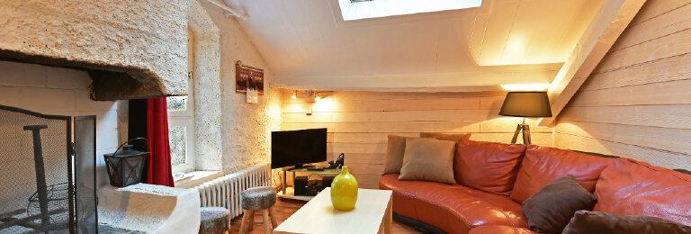Achat Appartement 5 pièces à Eaux-Bonnes