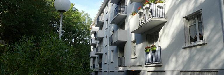 Achat Appartement 3 pièces à Billère