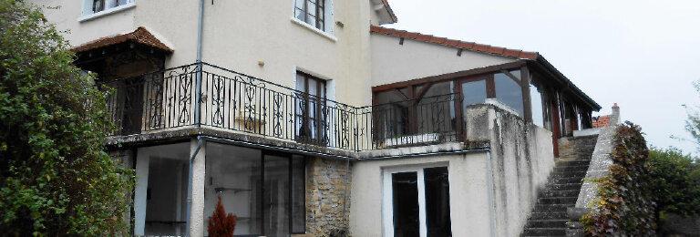 Achat Maison 5 pièces à Chamilly