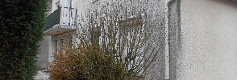 Achat Maison 8 pièces à Chagny