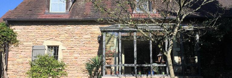 Achat Maison 9 pièces à Givry