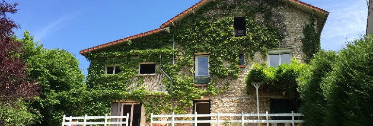 Achat Maison 7 pièces à Varennes-Jarcy
