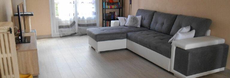 Achat Appartement 4 pièces à Brunoy