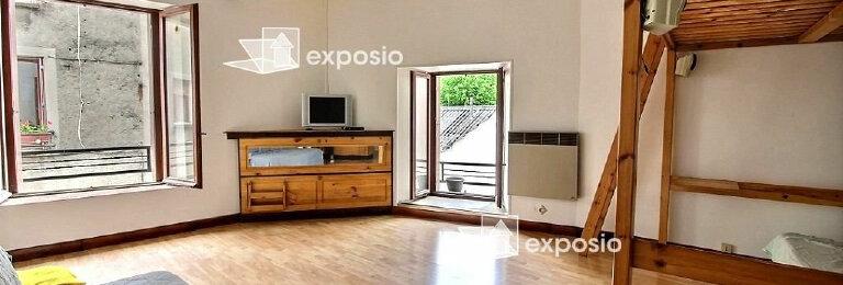 Achat Appartement 1 pièce à Corbeil-Essonnes