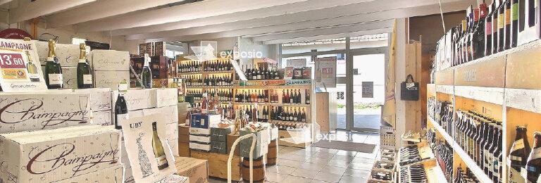 Achat Local commercial  à Corbeil-Essonnes