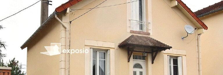 Achat Maison 5 pièces à Corbeil-Essonnes