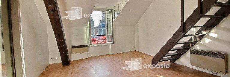 Achat Appartement 2 pièces à Corbeil-Essonnes