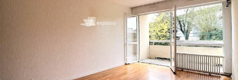Achat Appartement 3 pièces à Évry