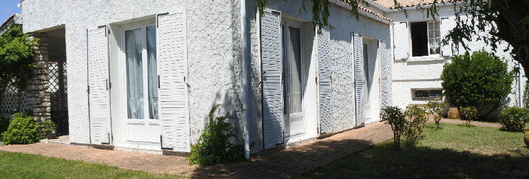 Achat Maison 5 pièces à Bourcefranc-le-Chapus