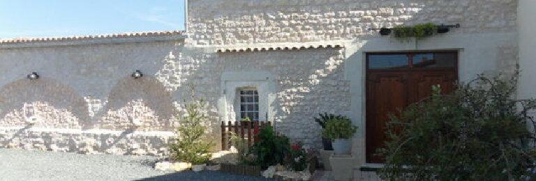 Achat Maison 7 pièces à Nieulle-sur-Seudre