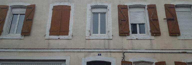 Achat Maison 7 pièces à Castelsarrasin