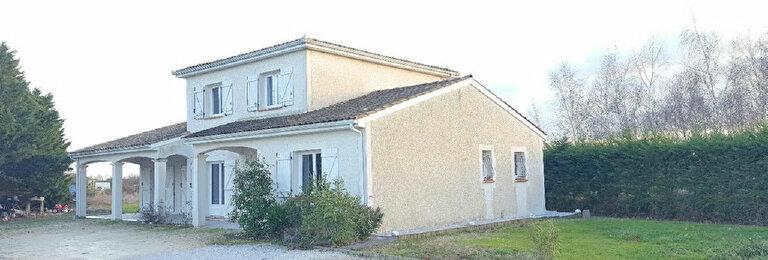 Achat Maison 5 pièces à Castelsarrasin